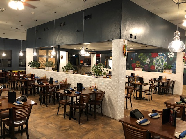 Ted's recently remodeled South OKC location