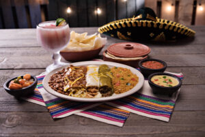 Celebrate Cinco de Mayo at Ted's